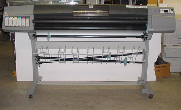 HP Designjet PS 60 in Driver and Software - HP SOFTWARE DRIVER