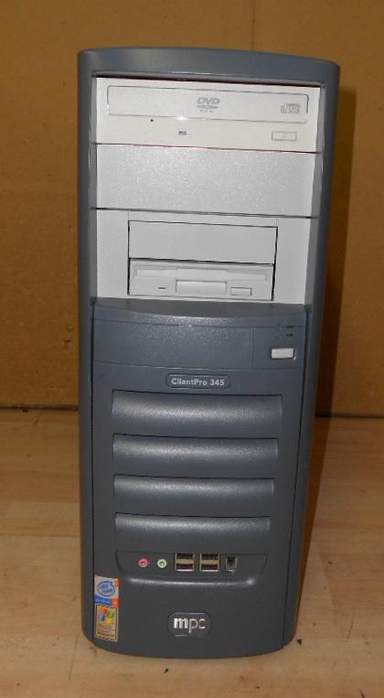 ClientPro 585B
